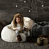 RH Baby & Child Faux-Fur Bean Bags