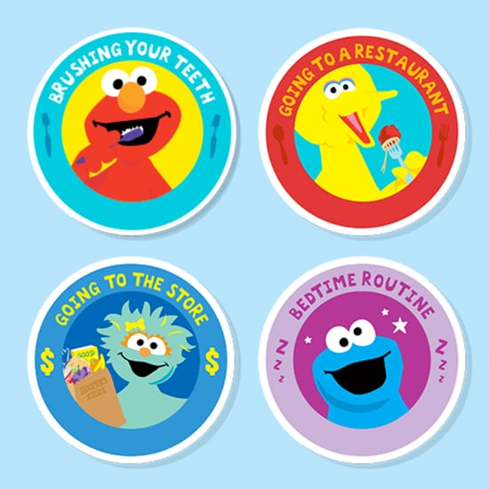 Sesame Street Autism Initiative