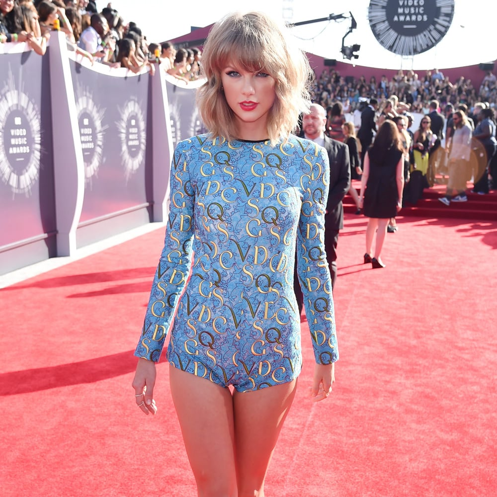 Taylor swift at the mtv vmas 2014 pictures popsugar celebrity sciox Gallery