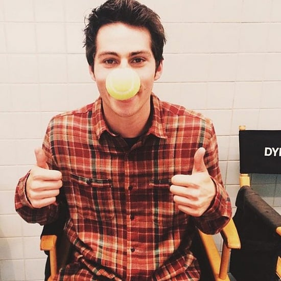 Dylan O'Brien's Best Behind-the-Scenes Moments  | Video