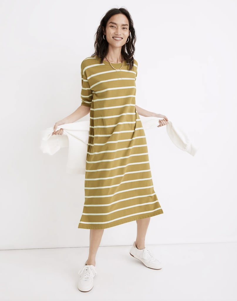Madewell Tee Dress
