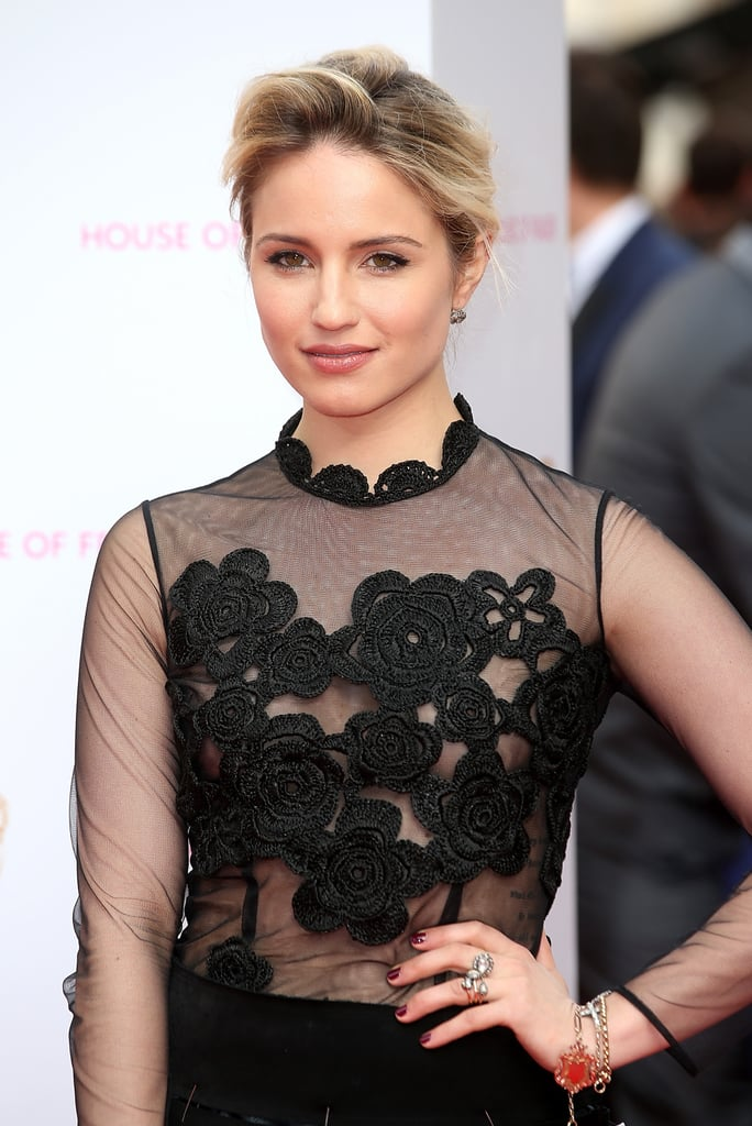 Dianna on Ageing