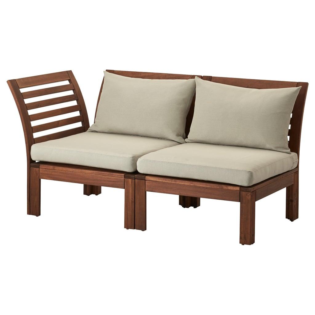 Äpplarö 2-Seat Modular Sofa