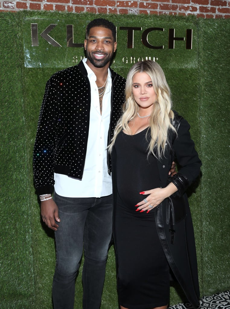 Kardashian Family Reactions to Khloe Kardashian's Baby