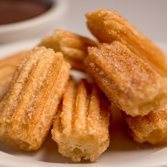 How to Make Disney's Famous Churros at Home