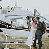 Elegant Barnyard Wedding
