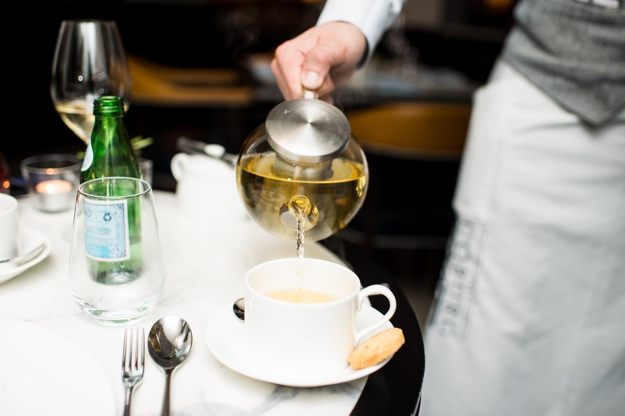 tea for bloating   popsugar fitness australia