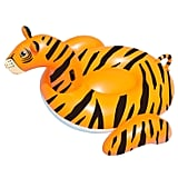 Giant Tiger Swimming Pool Lounger