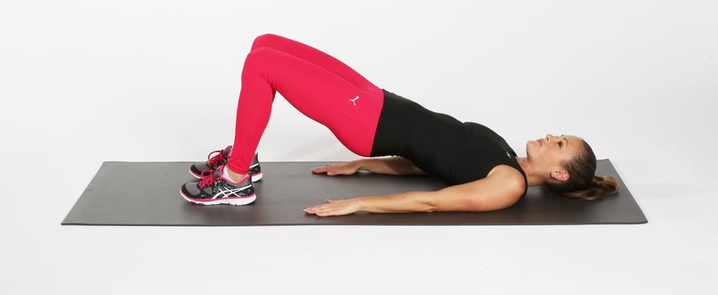 Exercises For Abdominal Separation
