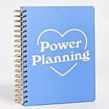 Shopbop @Home Yes Studio Goal Planner