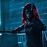 Batwoman (DC)