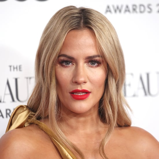 Caroline Flack Has Died at Age 40