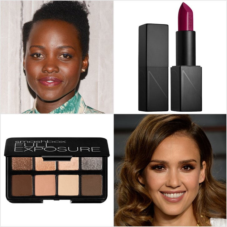 Latina Celebrity Beauty Looks For Spring