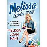 I grew up watching Sabrina the Teenage Witch and Clarissa Explains It All, so naturally I'm curious to find out what was really going on when the cameras stopped rolling. Melissa Joan Hart's new biography, Melissa Explains It All ($15), is bound to have some interesting tidbits about the teen star's life — a great gift idea for a friend who totally gets it.  — Maggie Pehanick, assistant editor