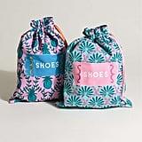 Oliver Bonas Orient Express Shoe Bag