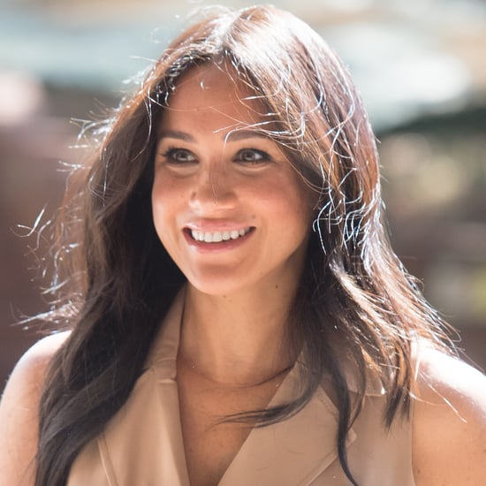 Meghan Markle's Speech About Gender Equality in Johannesburg