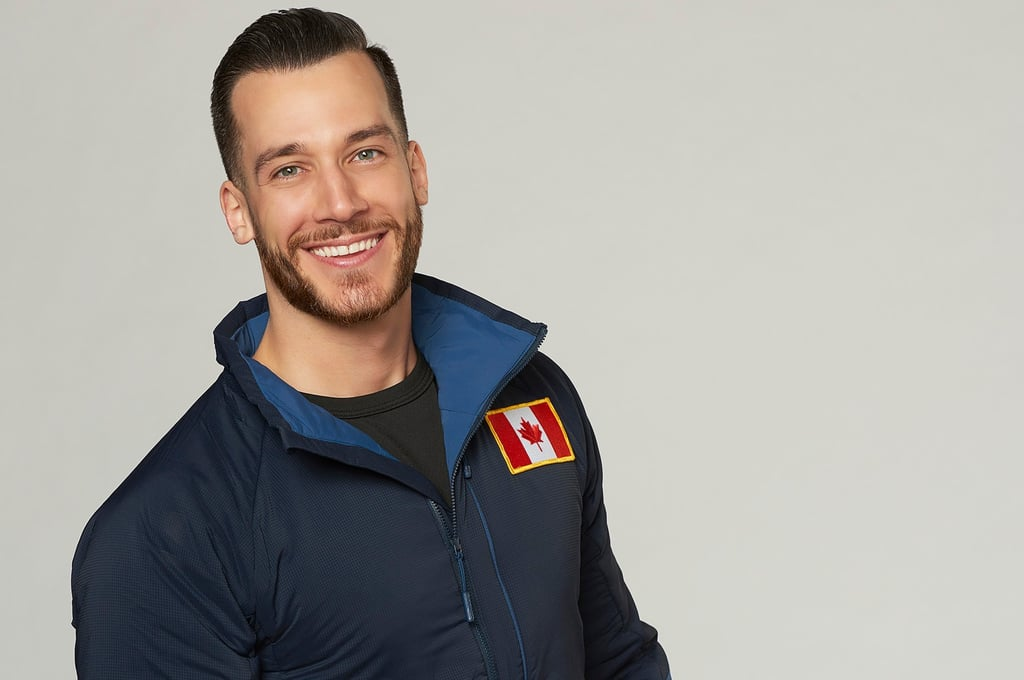 Who Is Benoit on Bachelor in Paradise?