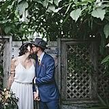 Stinson Beach Wedding