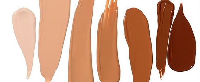 How Many Foundation Shades Does Jouer Have?