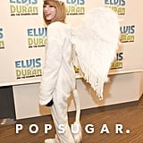 "Taylor Swift as a ""Pegacorn"""