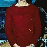 Jackie Kennedy's Hair