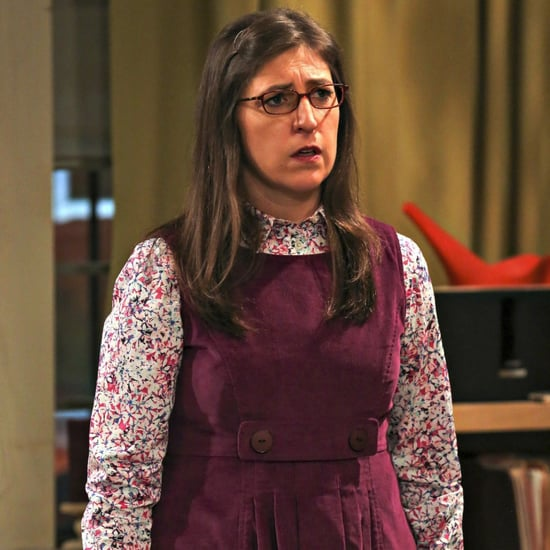 Mayim Bialik's Statement About the End of Big Bang Theory