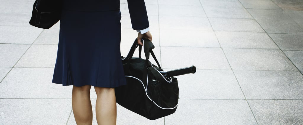 The Best Gym-to-Office Bags to Use in 2020