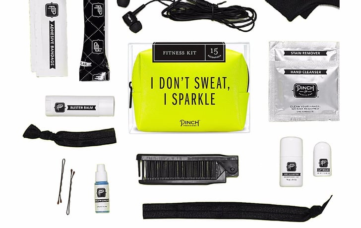 22 Affordable Stocking Stuffers For the Fitness Guru in Your Life