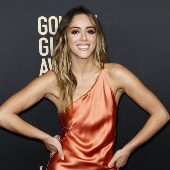 Chloe Bennet on Mobilizing Young Asian American Voters