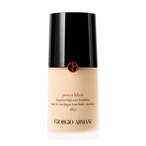 Giorgio Armani Power Fabric Full Coverage Foundation