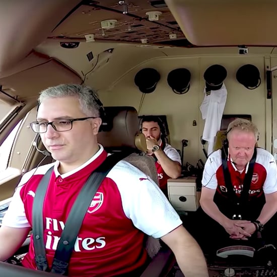 Emirates Surprises Pilots