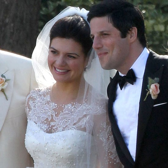 Casey Wilson Marries David Caspe | Pictures