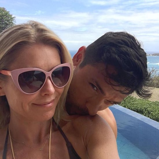 Where Does Kelly Ripa Go on Vacation?
