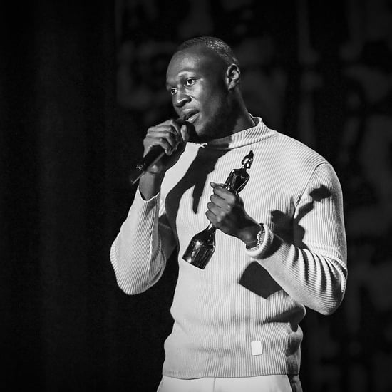 Listen to Stormzy Reading Twas The Night Before Christmas