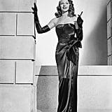 Gilda Farrell From Gilda