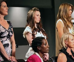 Polly Porter Talks About Being Bullied by Deni Hines on Celebrity Apprentice Australia
