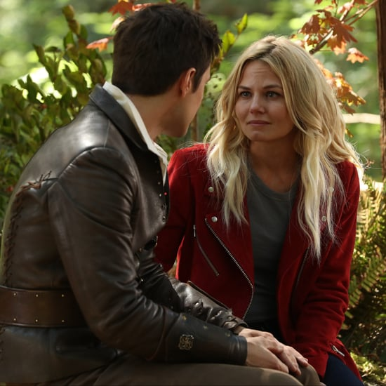 When Is the Series Finale of Once Upon a Time?