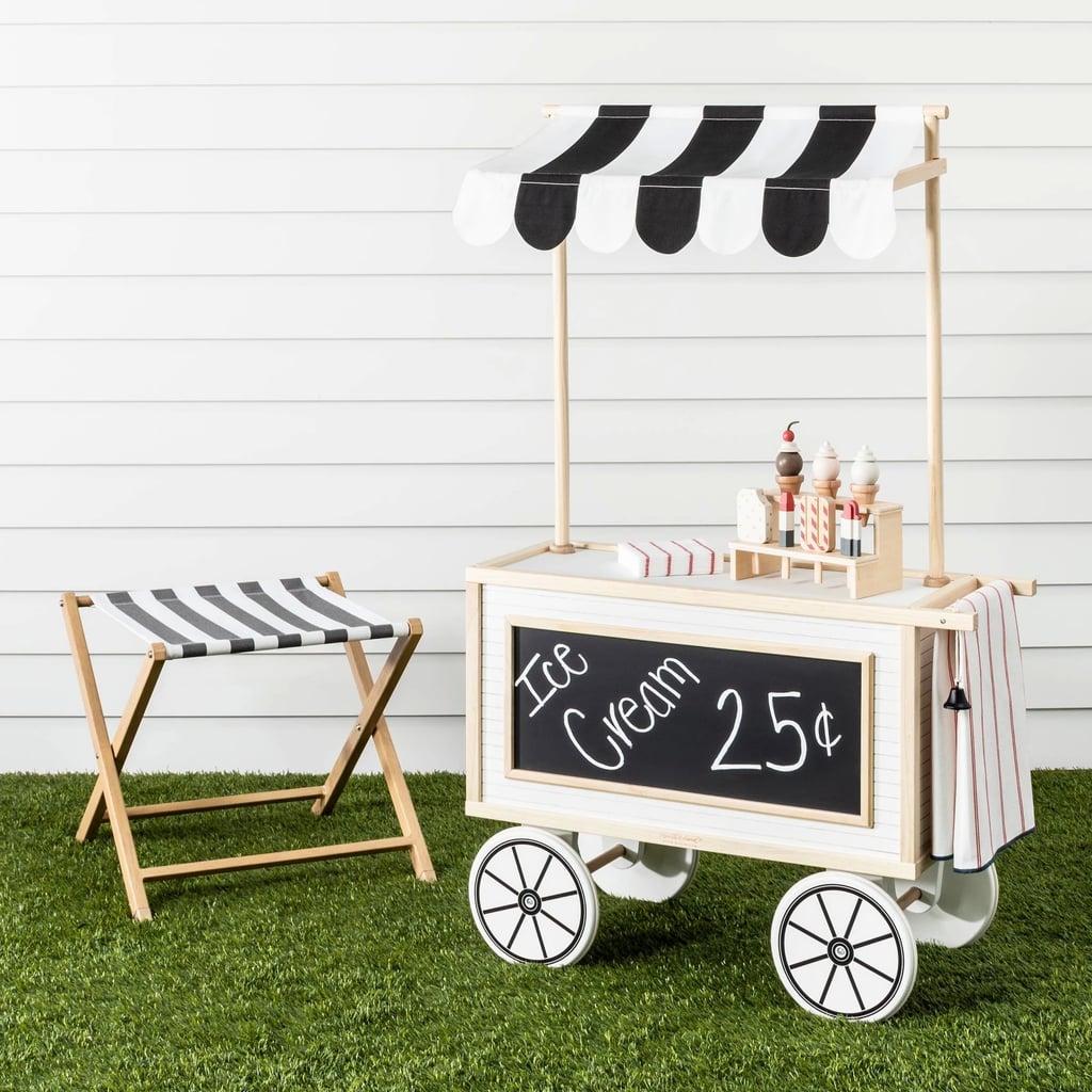 Kids' Market Cart