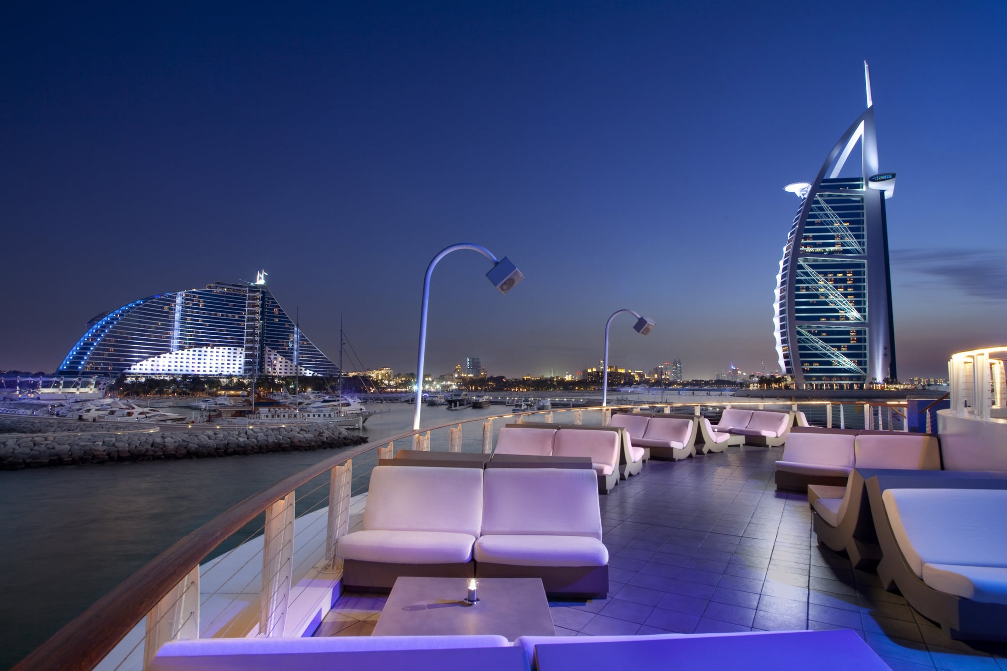 Dubai date night ideas popsugar middle east love for 180 degrees salon dubai