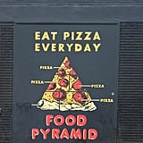 It didn't take long to realize pizza is kind of a big deal in Portland. There are artisan pizzerias at practically every corner, which was a dream come true for me since pizza should be my middle name.  If you're in the city and looking for a tasty pizza option, head over to Life of Pie. From 11 a.m. to 6 p.m., you can get your very own Margherita pizza for $5. With a tangy-sweet sauce and a wood-fired charred crust, it doesn't get much better.