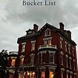 Halloween Travel Bucket List