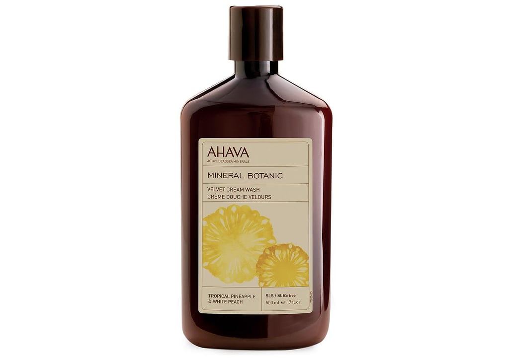 Ahava Velvet Cream Wash