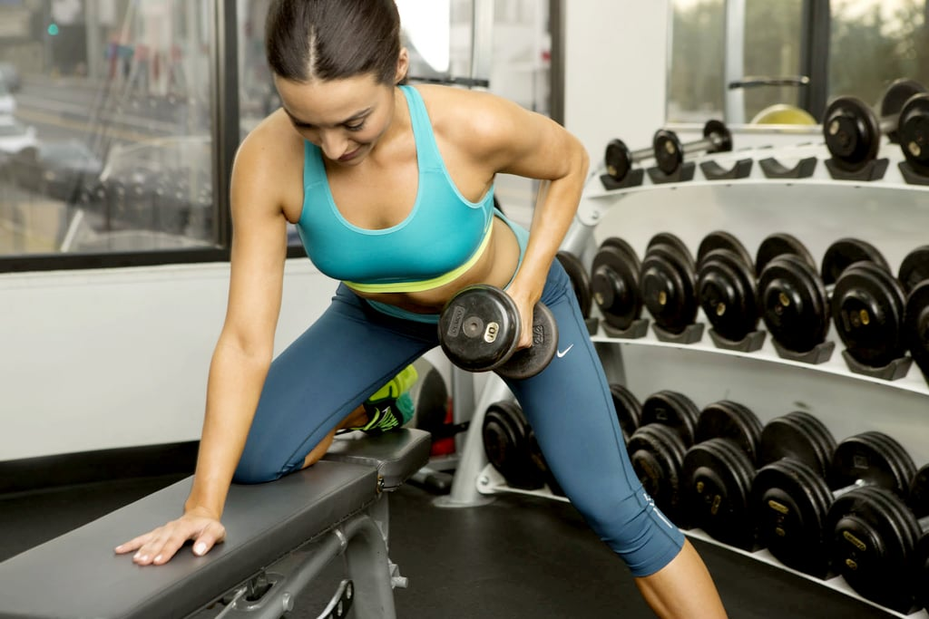 Which Exercises Burn the Most Calories?