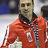 Michael Gilday
