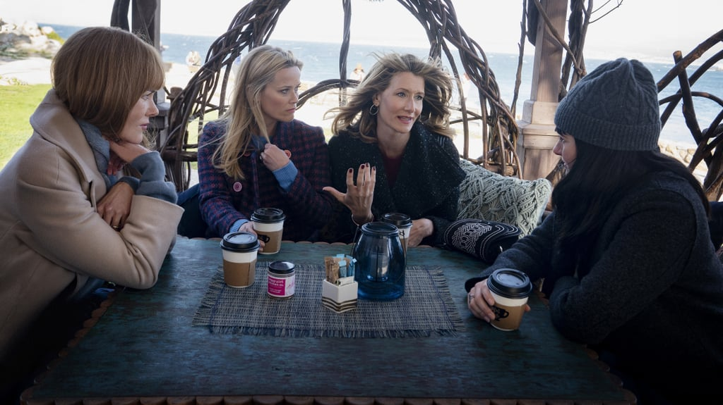 Big Little Lies Season 2 Theories