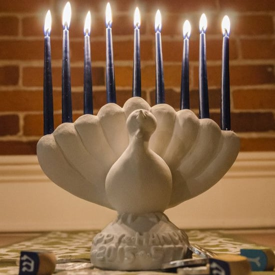 Thanksgivukkah Ideas For Kids