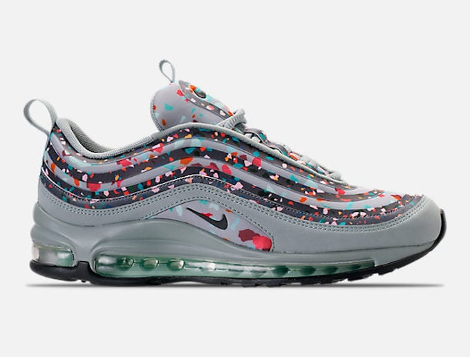 Nike Air Max 97 Ultra 2017 Premium Casual Shoes