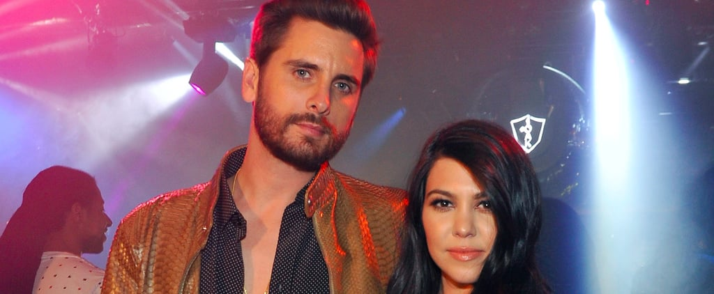 Kourtney Kardashian and Scott Disick Back Together Dec. 2016