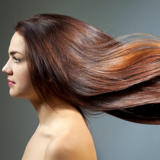 What Is Hair Gloss?