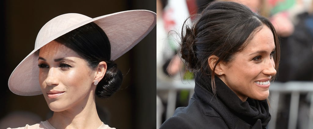 Meghan Markle's Hair After the Wedding